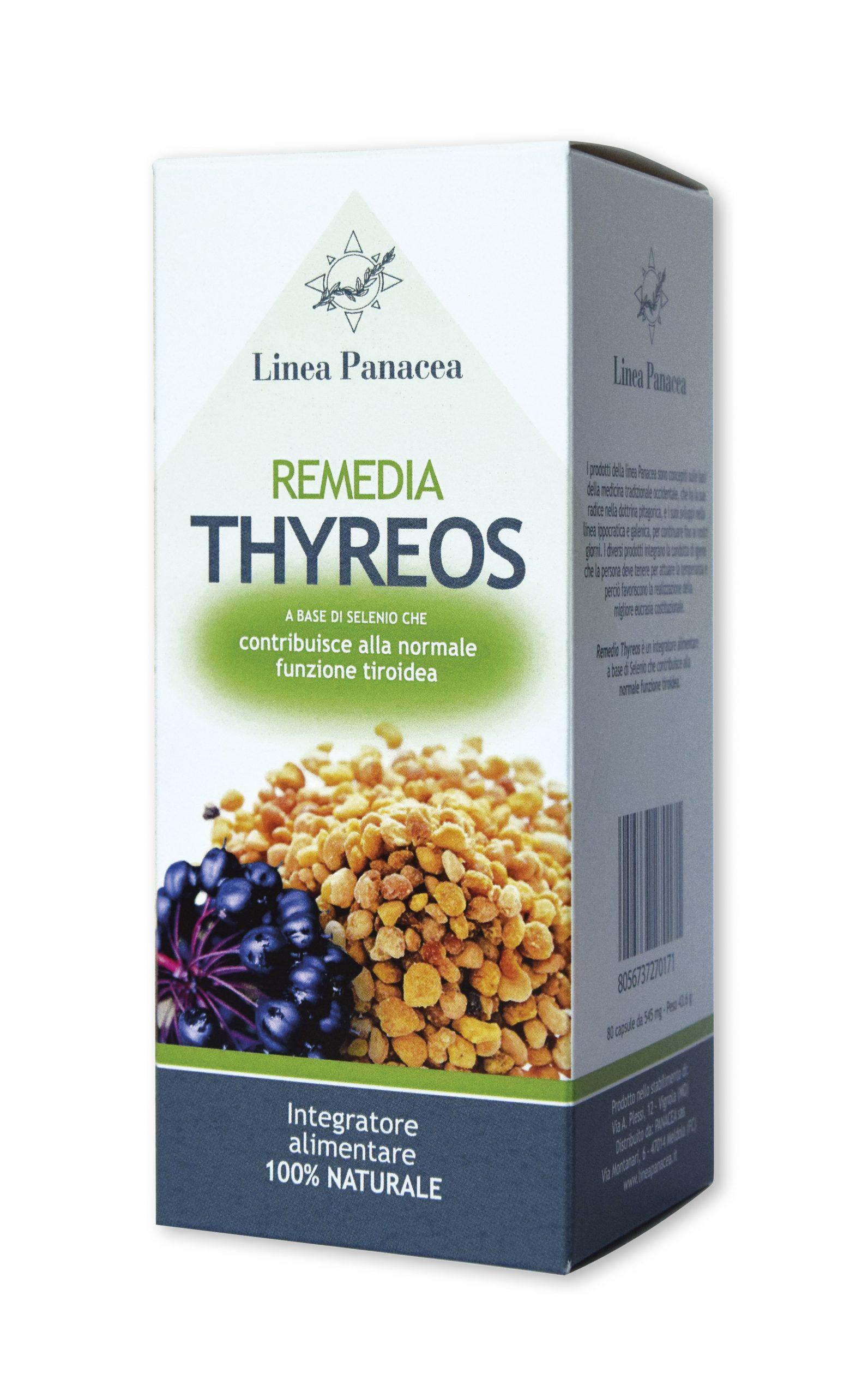 REMEDIA Thyreos